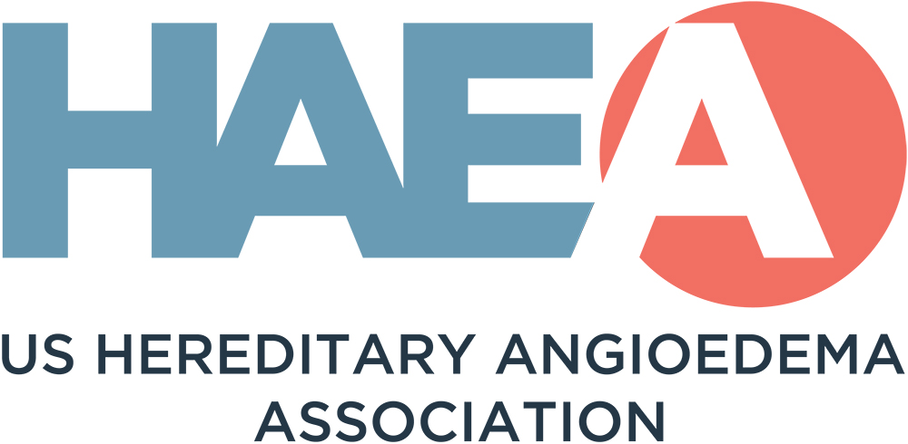 US Hereditary Angioedema Association - HAEA